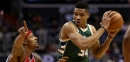 NBA Rumors: Bradley Beal, Giannis Antetokounmpo Joining Forces In Milwaukee In Hypothetical 3-Team Blockbuster