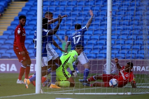 Blackburn Rovers v Cardiff City kick-off time, live stream details and team news