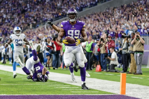 Danielle Hunter gets second opinion on neck injury