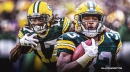 Packers' Aaron Jones reveals how Davante Adams motivated him to be his best self