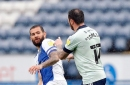 Lee Tomlin petulance let down Bluebirds and the exciting player they should sign