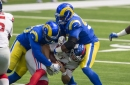 Rams do just enough to hold off Giants