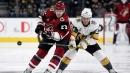 Canucks, Bruins key players in Oliver Ekman-Larsson market