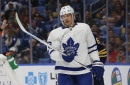 Maple Leafs sign forward Jason Spezza to one-year contract extension