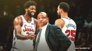 Doc Rivers speaks out on Joel Embiid-Ben Simmons duo
