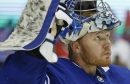 The Maple Leafs listened, but head into the NHL draft with no plans to trade the No. 15 pick — or Frederik Andersen