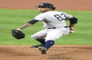 Yankees riding with Deivi Garcia in ALDS Game 2, with Masahiro Tanaka pushed to Game 3