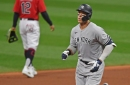 WATCH: Aaron Judge gives the Yankees a lead over the Rays with a homer off Blake Snell