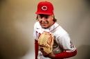 GALLERY: Cincinnati Reds pitcher Luis Castillo