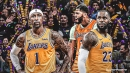 Kentavious Caldwell-Pope speaks out on clutch Game 4 for Lakers vs. Heat