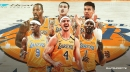 Alex Caruso has the perfect answer for Lakers' 'third star' question