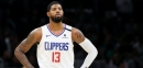 NBA Rumors: Clippers Could Trade Paul George To Sixers For Joel Embiid, 'Bleacher Report' Suggests