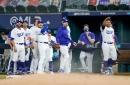2020 NLDS: Mookie Betts Defends Brusdar Graterol, Dodgers Celebrating Cody Bellinger's Catch