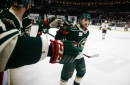 Wild re-sign Kyle Rau, Matt Bartkowski to one-year deals