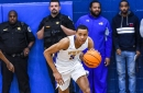 Kentucky reaches out to 5-star guard Bryce McGowens