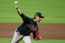 Kyle Wright, Braves Bats Fry the Fish in NLDS series-winning 7-0 victory