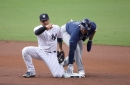 New York Yankees vs. Tampa Bay Rays in ALDS Game 4