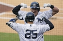 Luke Voit finally breaks through in Game 4, good sign for Yankees heading into deciding game of ALDS vs. Rays