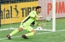 Toronto FC duo Ayo Akinola, Alex Bono named to MLS Week 16 Team of the Week