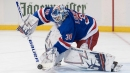 Capitals sign Henrik Lundqvist to one-year contract