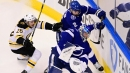 Lightning re-sign Luke Schenn to one-year contract