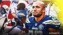 Chargers RB Austin Ekeler placed on injured reserve