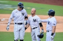 Yankees announce lineup for pivotal Game Five against the Rays