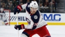 Panthers sign Alexander Wennberg to one-year deal