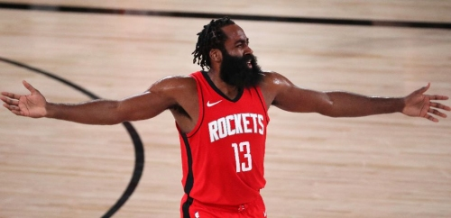 NBA Rumors: Bulls Could Acquire James Harden For Zach LaVine, Lauri Markkanen, Otto Porter Jr. & Draft Picks