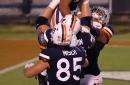 College Football: Virginia Cavaliers vs. NC State Wolfpack GAME THREAD