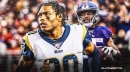 Rams' Jalen Ramsey tagged with $15K fine, but Golden Tate gets off scot-free from fighting