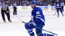 Maple Leafs trade Andreas Johnsson to Devils for Joey Anderson