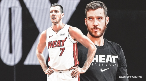Heat's Goran Dragic again listed as doubtful for Game 6 of NBA Finals vs. Lakers