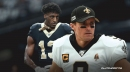 Saints' Michael Thomas still questionable for Monday vs Chargers