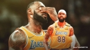 Lakers' Markieff Morris speaks out on the 'best thing' after Game 5 blunder, loss vs. Heat