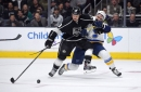 Blues sign free agent forward Clifford