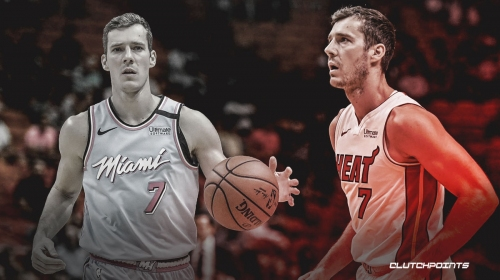 REPORT: Goran Dragic active for Heat in Game 6 of NBA Finals vs. Lakers