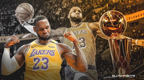 Why LeBron James is the GOAT after winning 2020 NBA title with Lakers