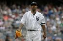 CC Sabathia didn't like Yankees 'opener' idea with Deivi Garcia, J.A. Happ in ALDS