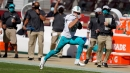 Dolphins players unfazed by schedule changes as focus turns to N.Y. Jets next
