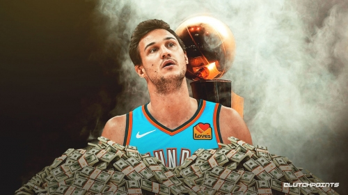 Thunder's Danilo Gallinari reveals what he values most in free agency