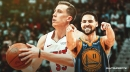 Warriors subtly fires back at Klay Thompson-Duncan Robinson hot take