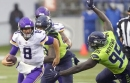 The Seahawks avoided major injury vs. Vikings and now await a healthier defense after their bye week