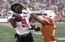 Former Texas CB Kenyatta Watson II announces transfer to Georgia Tech