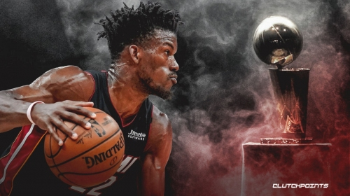 Heat's Jimmy Butler makes bold promise after heartbreaking NBA Finals defeat