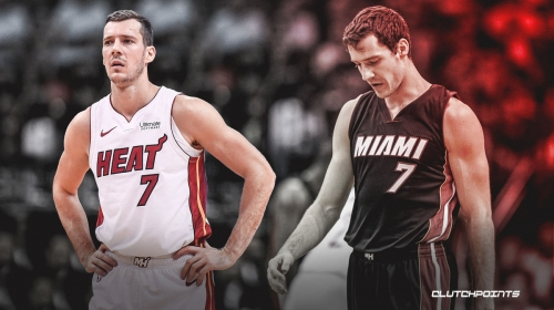Heat star Goran Dragic speaks out on possible offseason surgery for injured foot