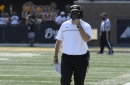Vanderbilt's COVID cases force Mizzou to postpone homecoming football game
