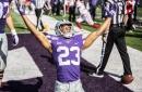 Sophomore wide receiver Joshua Youngblood enters NCAA transfer portal