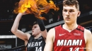 Will Tyler Herro become an All-Star sooner than expected?