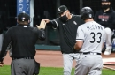 4 that got away: The losses that proved costly for Rick Renteria and the Chicago White Sox during their late-season slide